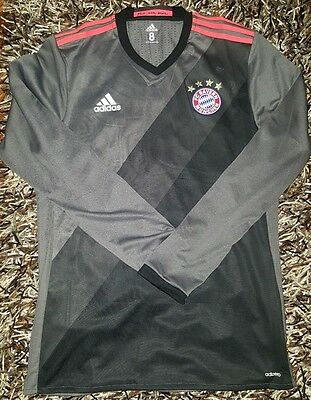 Bayern Munich player issue shirt Munchen match worn Lewandowski Adizero Germany