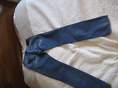 Jean Japan Rags taille 14 ans neuf