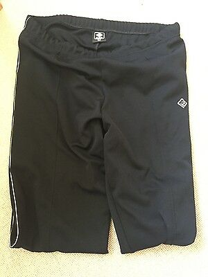 mens ronhill running trousers large
