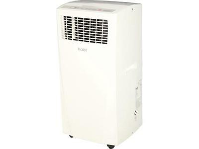 Haier HPD10XCR-LW 10,000 Cooling Capacity (BTU) Portable Air Conditioner