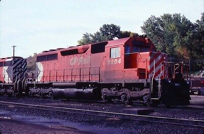CP 5504    RS   Orig. Col. Slide