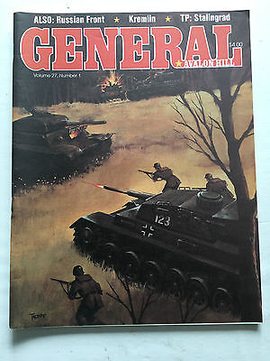 The Avalon Hill General Magazine - Volume 27 Issue 1