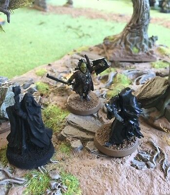 Lord of the rings evil characters