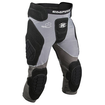 Empire Paintball NeoSkin Slide Shorts w/ Knee Pads F6 - Small
