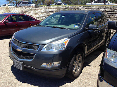 2011 Chevrolet Other LT Sport Utility 4-Door 2011 Chevrolet LT w/1LT