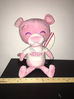 The Pink Panther Surfboard Plush - Free Shipping