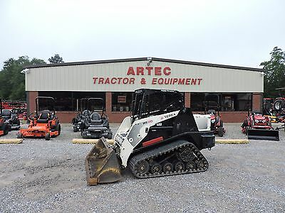 2013 Terex Pt-60 Multi Terrain Loader - Takeuchi - Bobcat - Low Hours!!