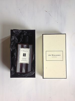 Jo Malone Lime Basil And Mandarine Shower Oil