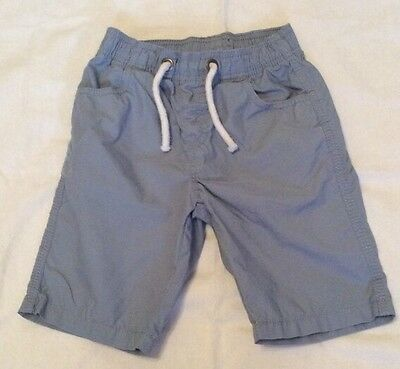 Boys Shorts 5 Years