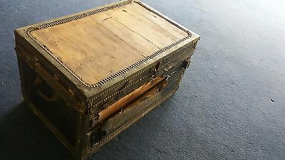 Very old chest 17th/18th century