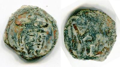 (9948)Chach, Unknown ruler 7-8 Ct AD, Sh&K #266