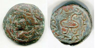 (9170)Chach, Unknown Ruler, 3-5 Ct AD