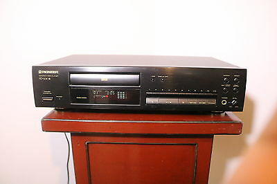 Pioneer PD-104 CD Player