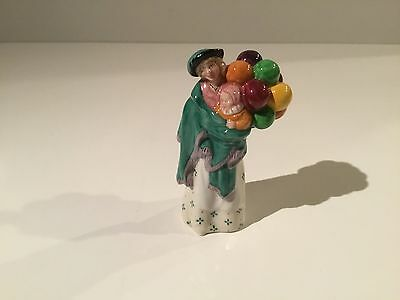 Royal Doulton Miniature Balloon Seller Figurine HN2130
