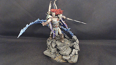 Forgeworld Magnus the Red Primarch Thousand Sons Pro Painted