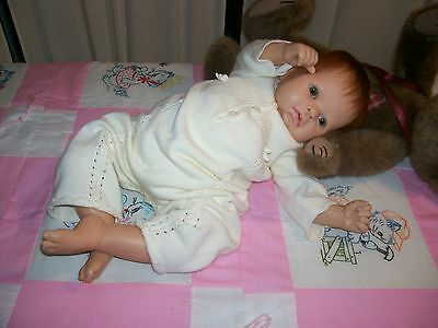 ZAPF CREATION COLLICTIBLE Doll