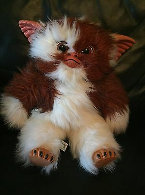 Rare Gremlins Spanish Gizmo 15inch Doll figure Quiron Japan Import
