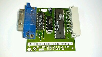 CMD-B61 IEEE 488 Bus Interface, 1051.7609.02