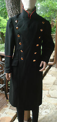 Imperial German or Austro Hungarian Officer great coat