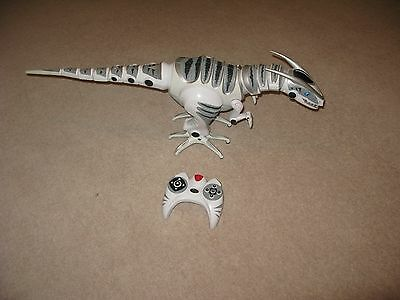 "*** Roboraptor 35"" Large Giant Dinosaur Robot Toy With Remote Control ***"