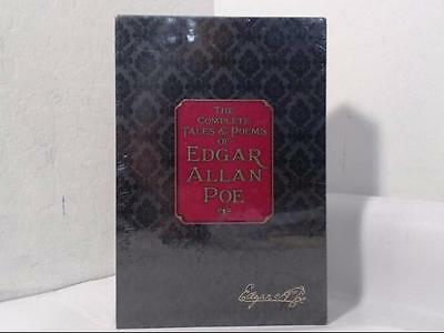 Knickerbocker Classics The Complete Tales And Poems Of Edgar Allan