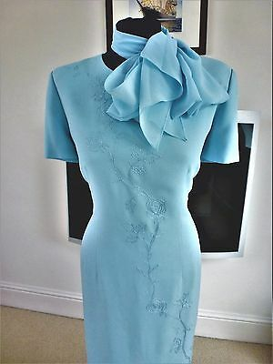 Dress Condicci size 16 mother of the bride special occasion