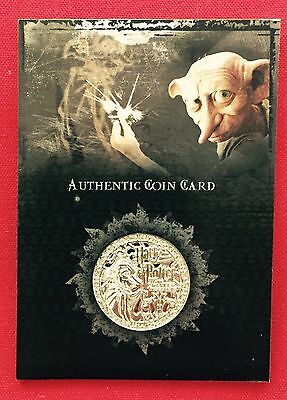 2006 Artbox Harry Potter Memorable Moments 24 Sealed Packs Plus 3 Box Toppers