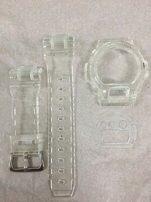 DW6900 G -SHOCK BNB ICE STRAP (Can Use For Custom)