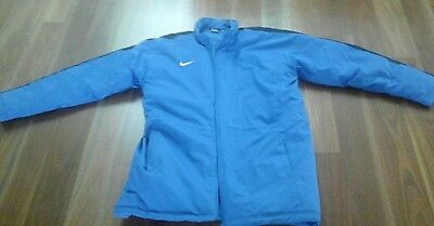 Nike Coaches Jacket