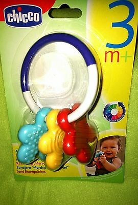 chicco roundabout rattle
