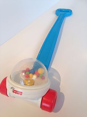 Baby Toy Fisher-Price Brilliant Basics Corn Popper
