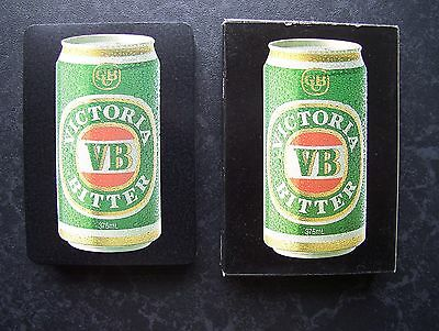 Victoria Bitter Deck Of Playing Cards.(Unused=Mint)