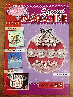 Special Magazine by Pergamano - Christmas Special - Beautiful Projects