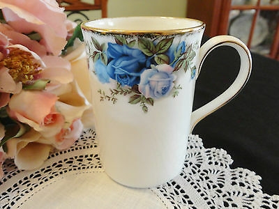 "Royal Albert Bone China Mug ""Moonlight Rose"""