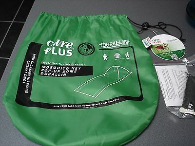 Pop-Up Dome Mosquito Net (Care Plus)