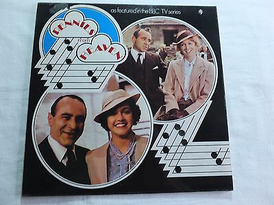 Pennies from heaven L.P. from BBC TV series, 1977, SH266