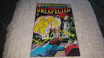 Tales Of The Unexpected #99 1967 Fine