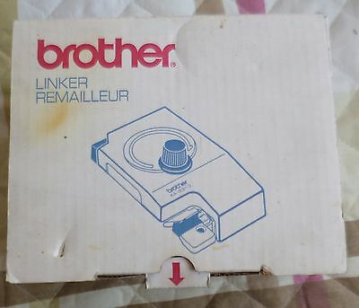 Brother KA-8310 Linker