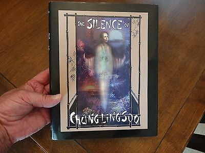 Silence of Chung Ling Soo Compiled by Todd Karr, Limited Issue, Excellent condit