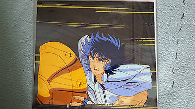 Anime Cel Celluloid Saint Seiya Ikki