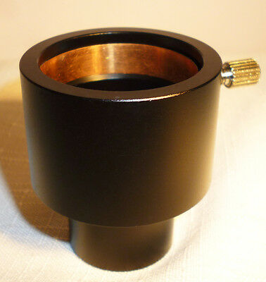 "NEW Well-Built 1.25"" to 0.965"" Eyepiece Convertor / Adaptor for Telescope, SALE!"