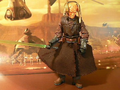 STAR WARS Saesee Tiin (Army of the Republic) – CLONE WARS Collection