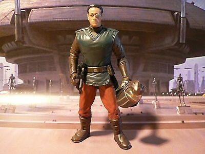 STAR WARS Captain Typho (Padme's Head of Security) – SAGA Collection
