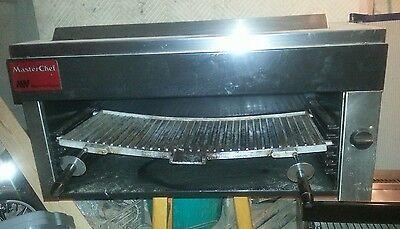 Masterchef commercial gas griddle / Grill