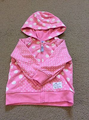 Carter's Hooded Top 6-9 Months