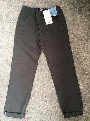Boys Chinos Age 7 Years Brand New