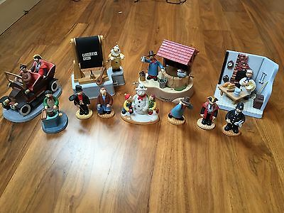 Robert Harrop Camberwick Green MASSIVE 168pc Collection First & Limited Editions