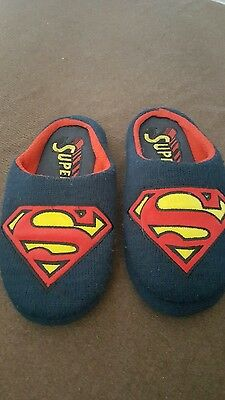 mens  slippers size 6.5