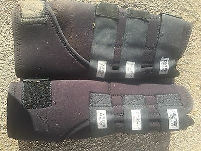 premier equine Magnetic Boot Wraps Hind Large