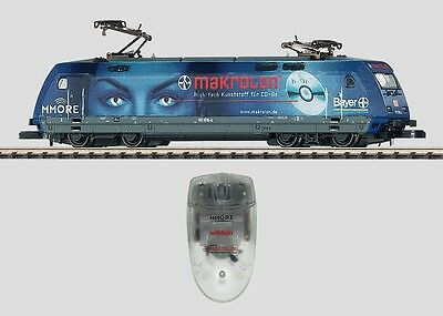 Marklin 88672 z scale BR 101 DB AG Electric Locomotive w/ mouse new